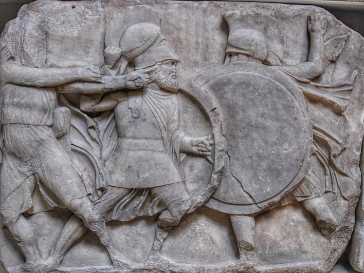 hopliterelief